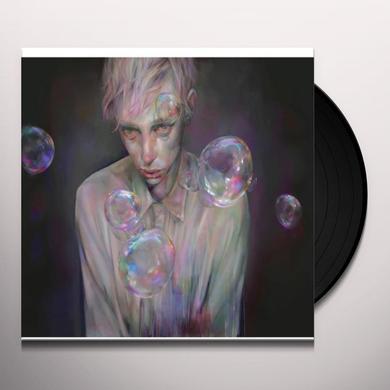 Joe Boris / Volk SPLIT RELEASE Vinyl Record