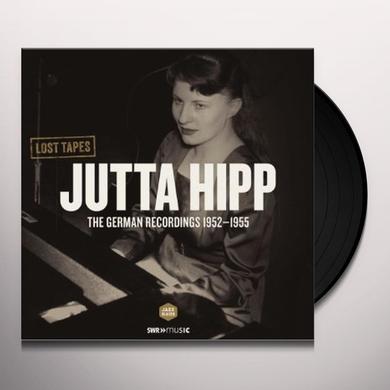 JUTTA HIPP Vinyl Record