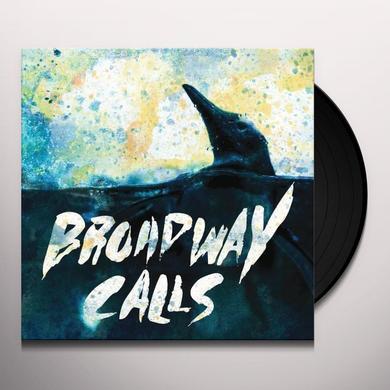 Broadway Calls COMFORT / DISTRACTION Vinyl Record