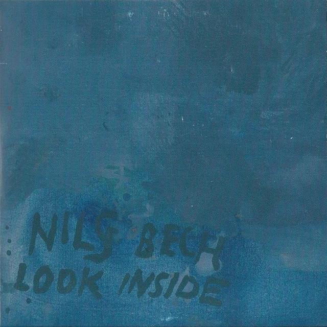 Nils Bech LOOK INSIDE (Vinyl)