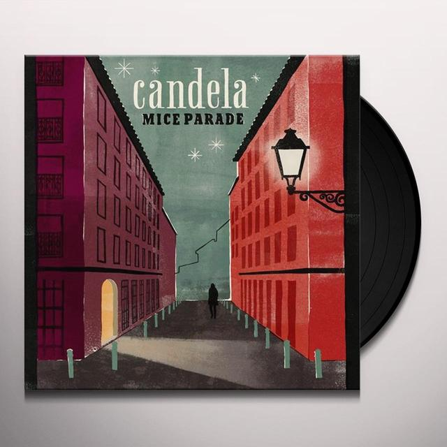 Mice Parade CANDELA Vinyl Record
