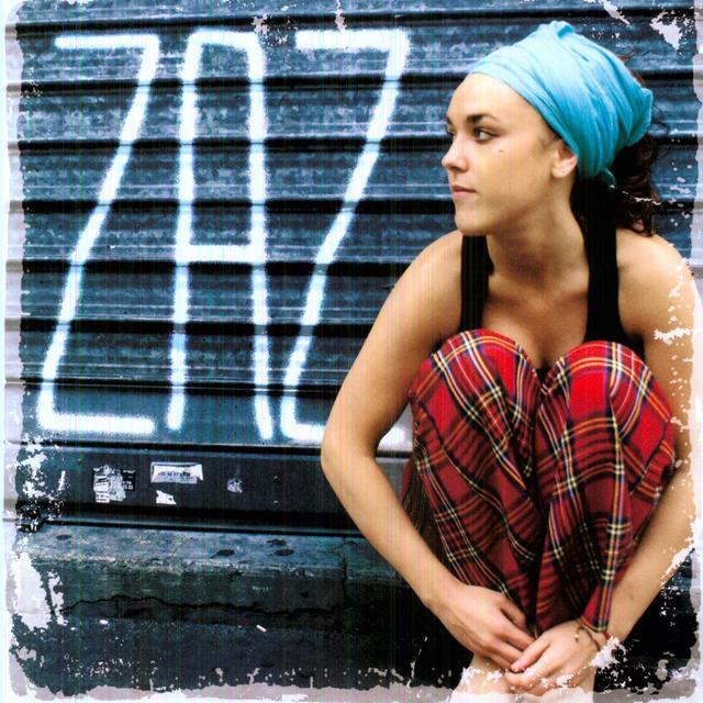ZAZ (Vinyl)