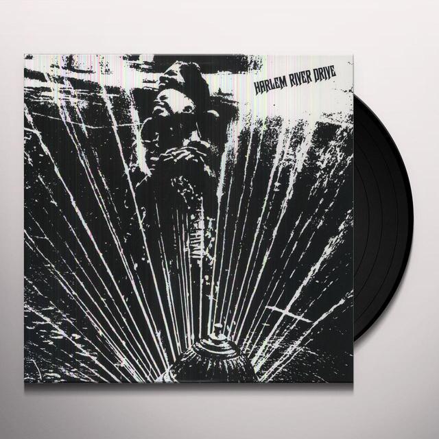 HARLEM RIVER DRIVE Vinyl Record