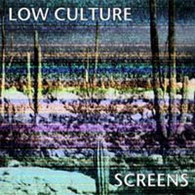 Low Culture SCREENS Vinyl Record -