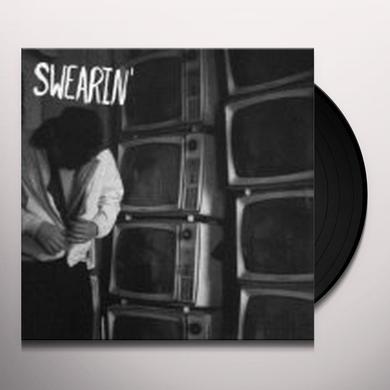 SWEARIN Vinyl Record