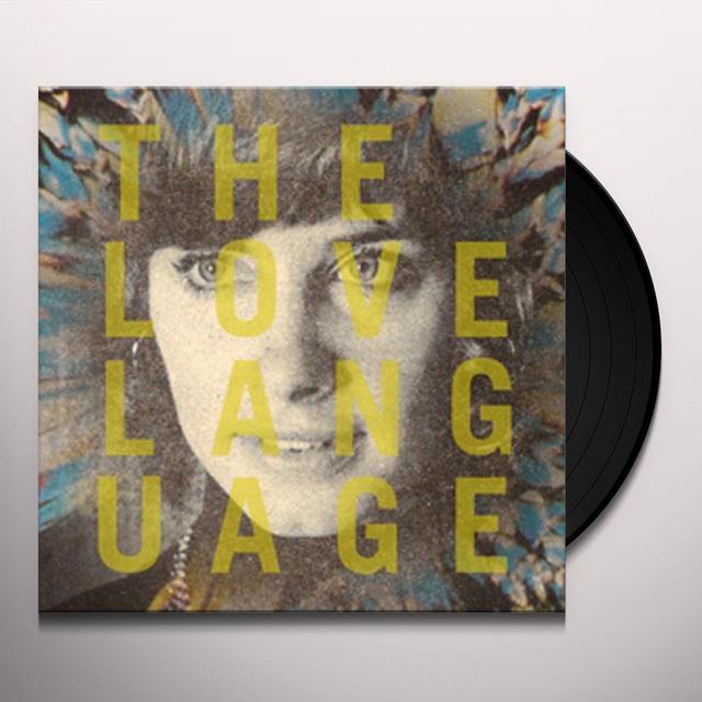 LOVE LANGUAGE Vinyl Record