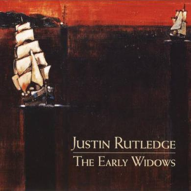 Justin Rutledge EARLY WIDOWS Vinyl Record