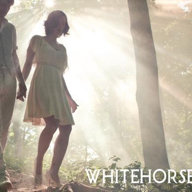 WHITEHORSE Vinyl Record