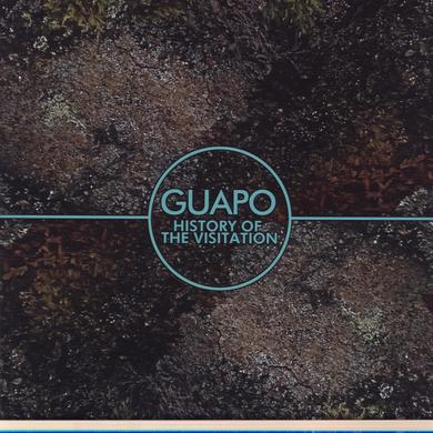 Guapo HISTORY OF THE VISITATION Vinyl Record