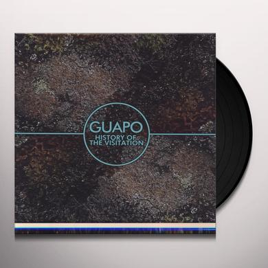 Guapo HISTORY OF THE VISITATION Vinyl Record
