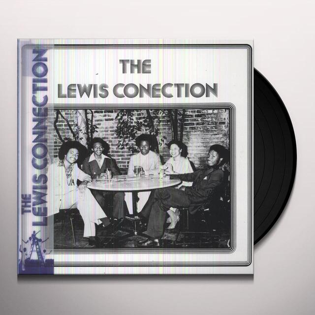 LEWIS CONNECTION Vinyl Record