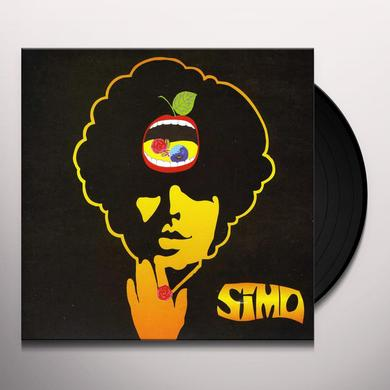 Jd Simo SHAKE IT/AOH Vinyl Record