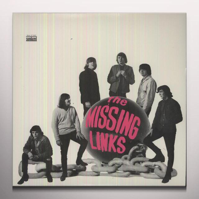 THE MISSING LINKS Vinyl Record