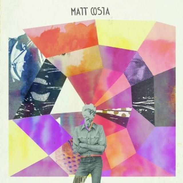MATT COSTA Vinyl Record