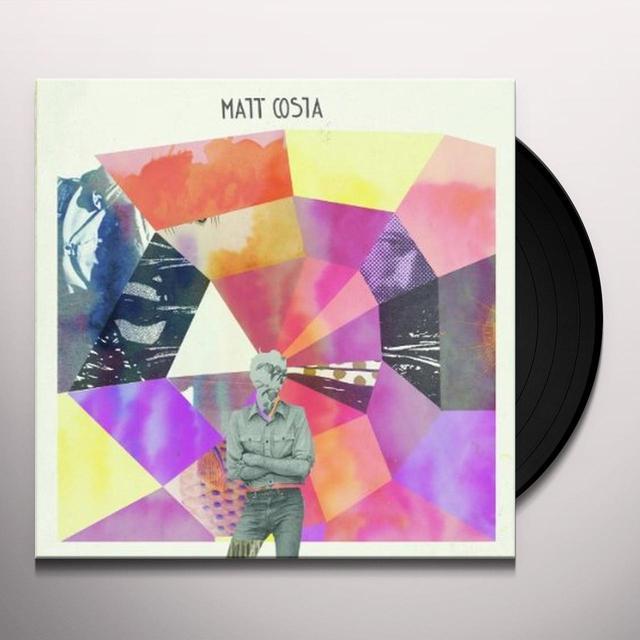 MATT COSTA Vinyl Record