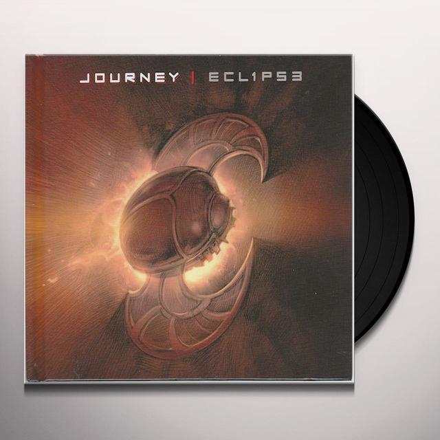 Journey ECLIPSE Vinyl Record