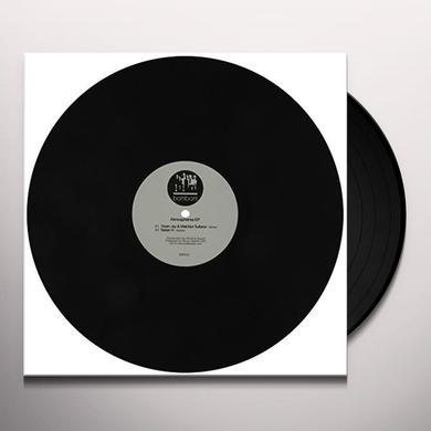 ATMOSPHERES / VARIOUS (EP) Vinyl Record