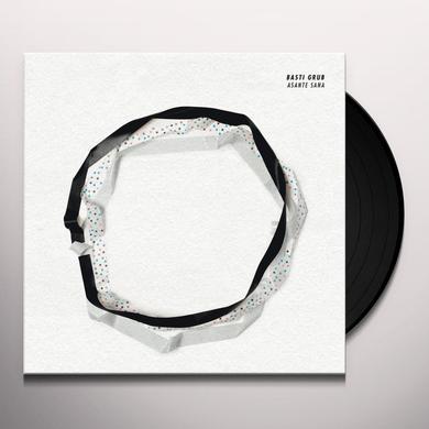 Basti Grub ASANTE SANA Vinyl Record