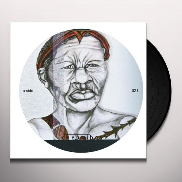Acid Mondays EL RECORRIDO Vinyl Record