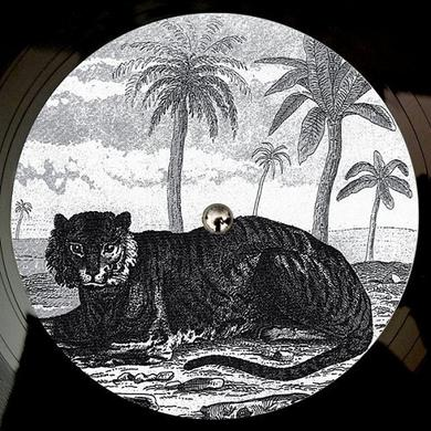 Tigerskin TRY THE IMPOSSIBLE Vinyl Record