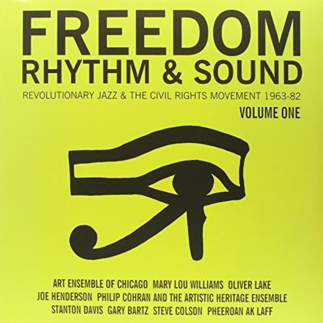 Freedom Rhythm & Sound Revolutionary Jazz 1 / Var
