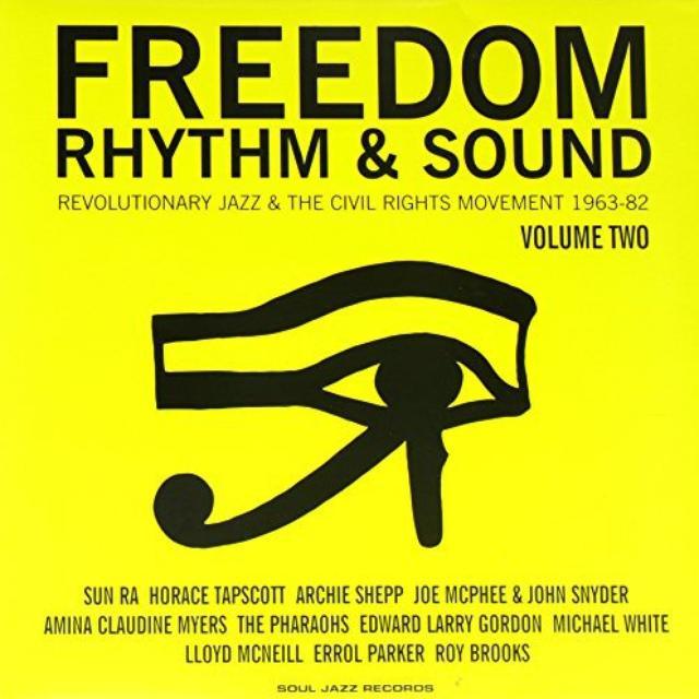 Freedom Rhythm & Sound Revolutionary Jazz 2 / Var