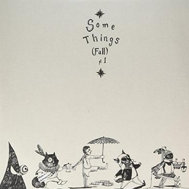 SOME THINGS FALL 1 / VARIOUS Vinyl Record