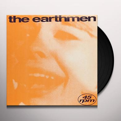 Earthmen COOL CHICK #59 Vinyl Record