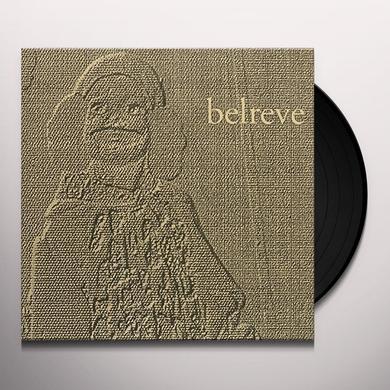 Belreve RON Vinyl Record