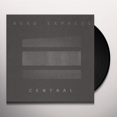 Nord Express CENTRAL Vinyl Record