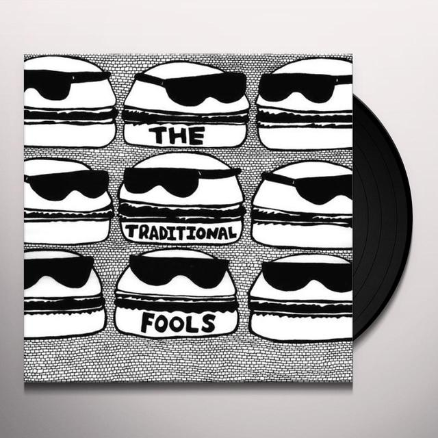 TRADITIONAL FOOLS Vinyl Record -