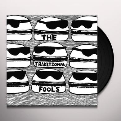 TRADITIONAL FOOLS Vinyl Record