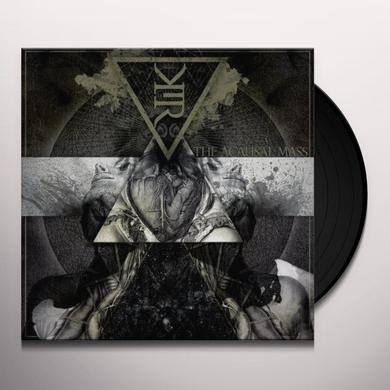 Merrimack ACAUSAL MASS Vinyl Record