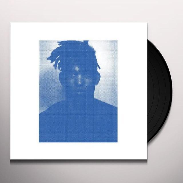 Bambounou COBE Vinyl Record