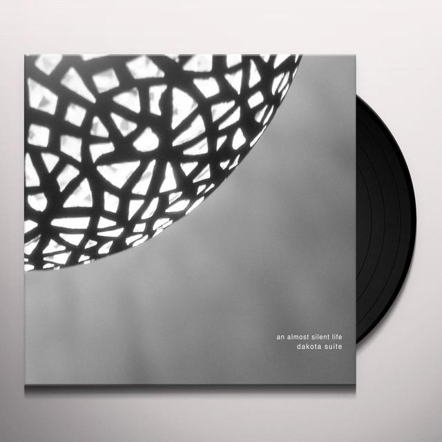 Dakota Suite AN ALMOST SILENT LIFE Vinyl Record