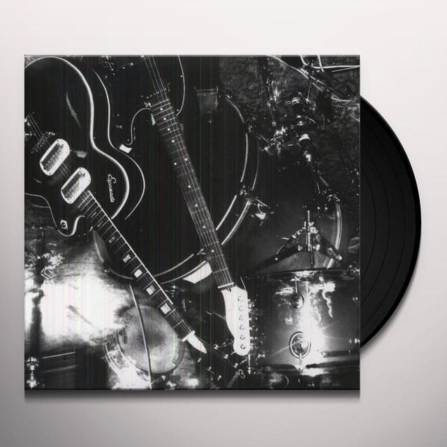 Dead C / Rangda DEAD C VS RANGDA Vinyl Record