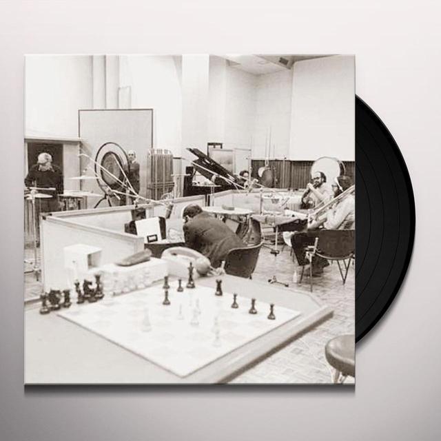 Gruppo Di Improvvisazione Nuova Consonanza MUSICA SU SCHEMI Vinyl Record -