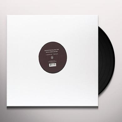 Anne Kuniyuki / Clark BETWEEN SHADOW & LIGHTS (EP) Vinyl Record