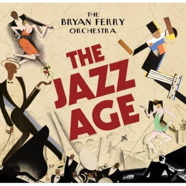 Bryan Ferry Babylon