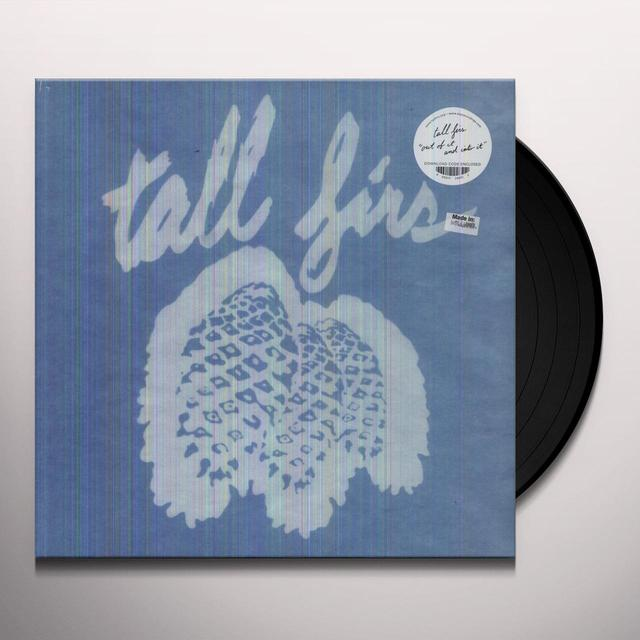 Tall Firs OUT OF IT & INTO IT Vinyl Record