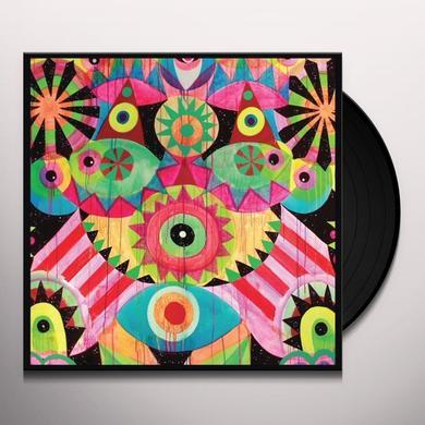 Dan Friel TOTAL FOLKLORE Vinyl Record -