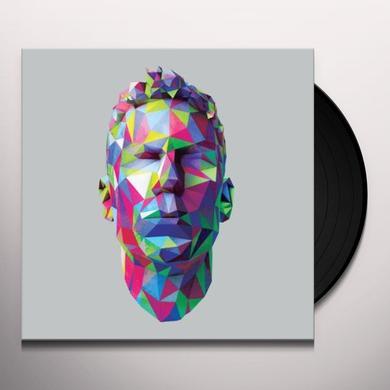 JAMIE LIDELL Vinyl Record