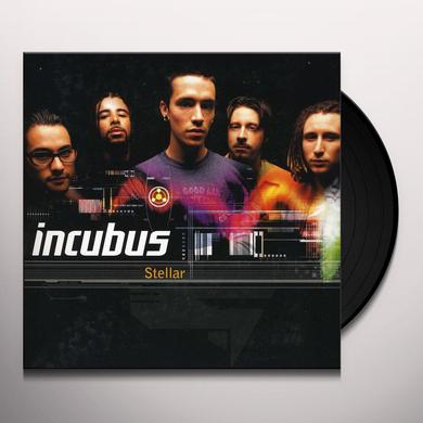 Incubus STELLAR / STELLAR (ACOUSTIC) (LG) (WTSH) Vinyl Record - Collector's Edition