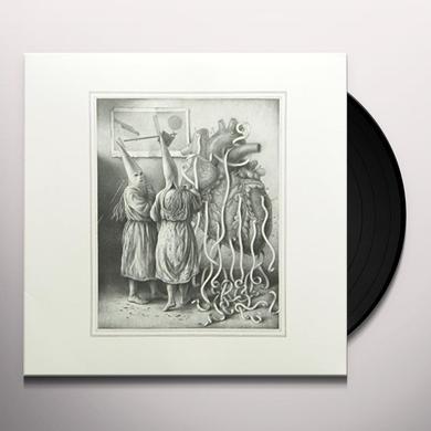 ALTAAR Vinyl Record