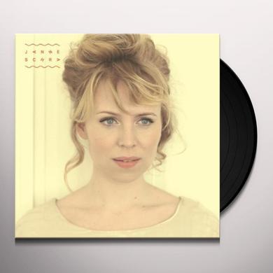 JANNE SCHRA Vinyl Record - 180 Gram Pressing