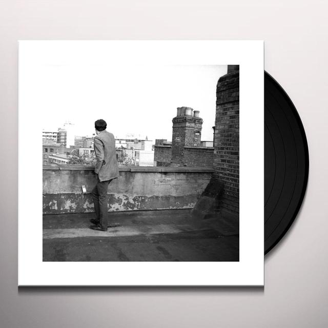 Ulrich Schnauss A LONG WAY TO FALL Vinyl Record - Digital Download Included