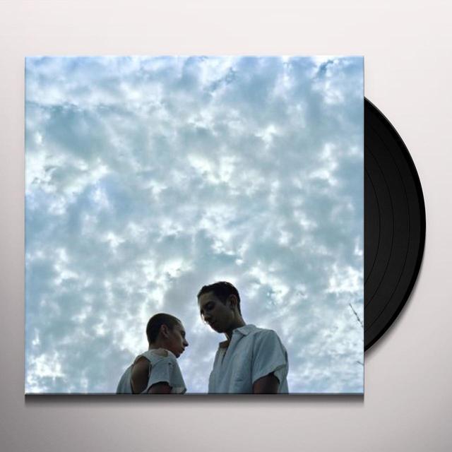 Inc NO WORLD Vinyl Record