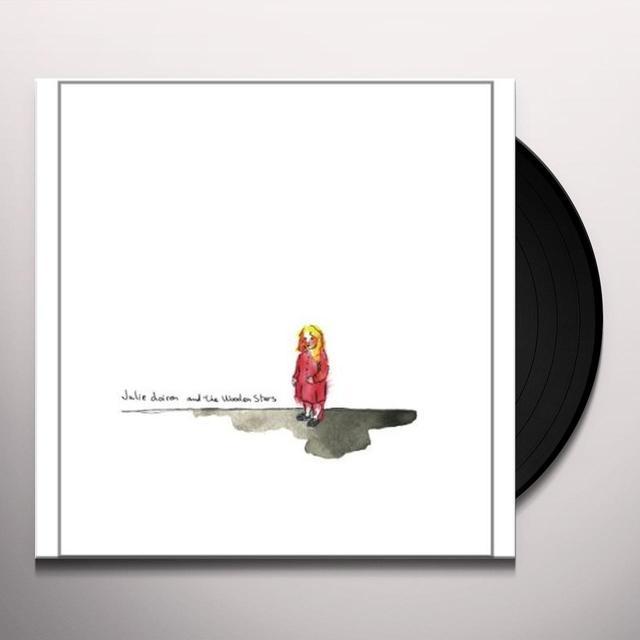 JULIE DOIRON & WOODEN STARS Vinyl Record