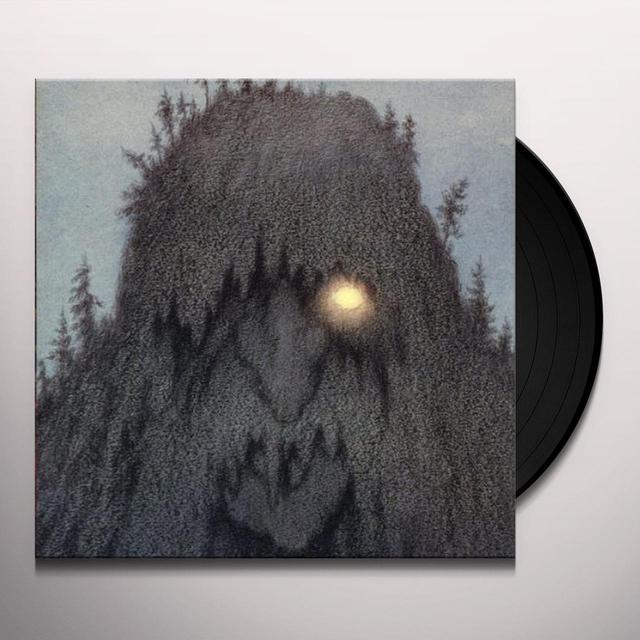 Endless Boogie LONG ISLAND Vinyl Record - Digital Download Included