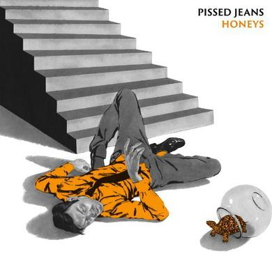 Pissed Jeans HONEYS Vinyl Record
